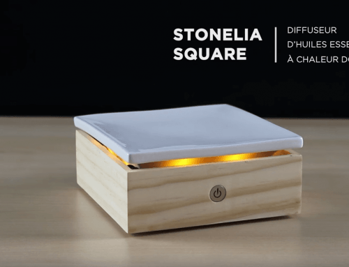 Mode d'emploi Stonelia Square